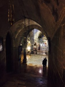 5-23-16 Church of the Holy Sepulchre